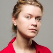 Olga Tyutyunnyk